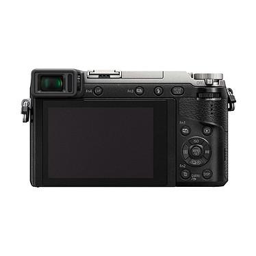 Opiniones sobre Panasonic DMC-GX80EF-S plata