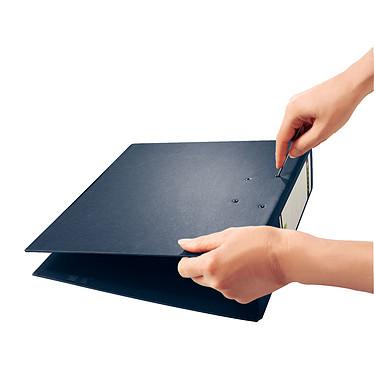 Acheter Leitz Classeur à Levier Recyclé 180° Dos 50 mm Bleu