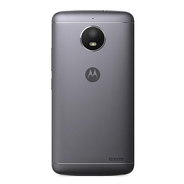 Motorola Moto E4 Gris Graphite pas cher