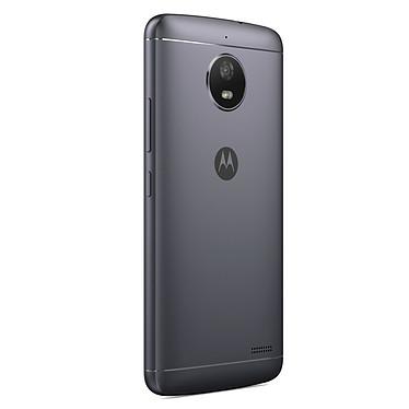 Acheter Motorola Moto E4 Gris Graphite