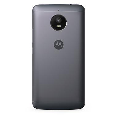 Motorola Moto E4 Plus Gris Graphite pas cher
