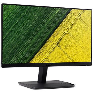 """Acer 21.5"""" LED - ET221QBI (UM.WE1EE.001) 1920 x 1080 pixels - 4 ms - Format large 16/9 - Dalle IPS - HDMI - Noir (garantie constructeur 2 ans)"""