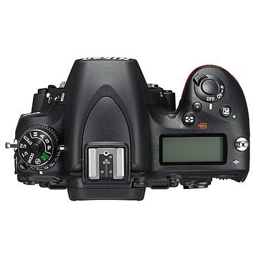 Avis Nikon D750 (boîtier nu) + Manfrotto Pro Light Sling MB PL-3N1-36