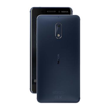 Acheter Nokia 6 Bleu Trempé