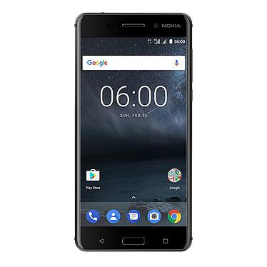 Nokia 6 Noir Mat