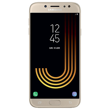 Samsung Galaxy J7 2017 Or