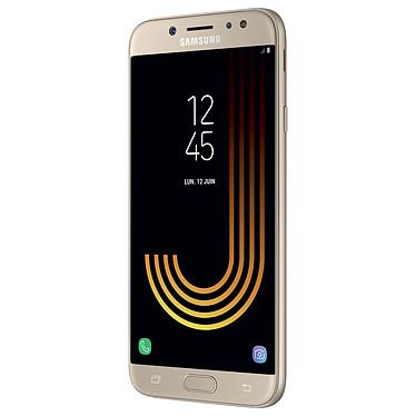 Avis Samsung Galaxy J7 2017 Or