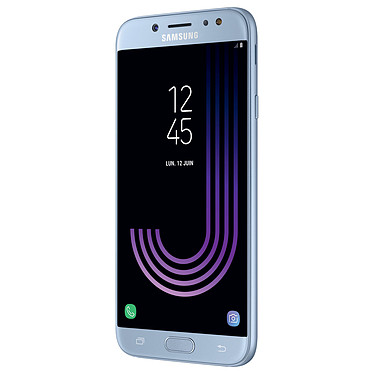 Avis Samsung Galaxy J7 2017 Bleu