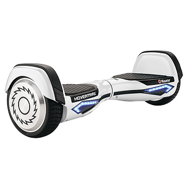 Razor Hovertrax 2.0 Blanc