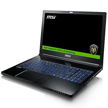 MSI WS63 7RK-405FR