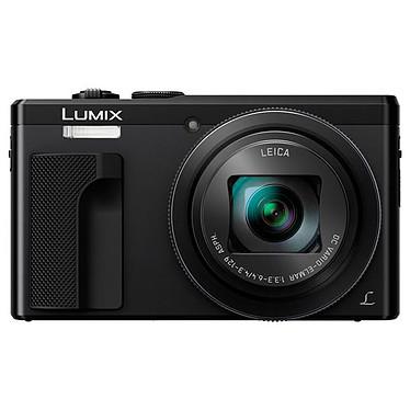 Panasonic DMC-TZ82 Noir (equiv DMC-TZ80) Appareil photo 18.1 MP - Zoom optique 30x - Vidéo 4K - Wi-Fi