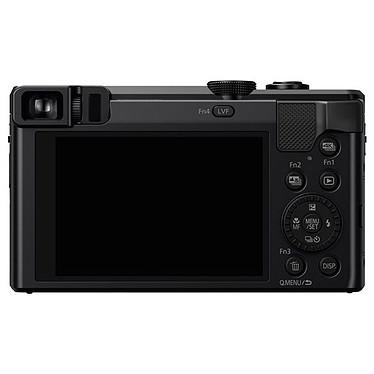Panasonic DMC-TZ82 Noir (equiv DMC-TZ80) pas cher