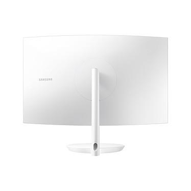 "Acheter Samsung 27"" LED - LC27H711QEUXEN"