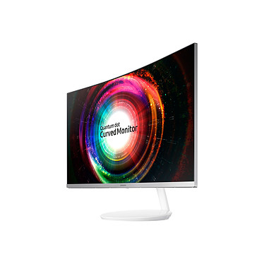 "Opiniones sobre Samsung 27"" LED - LC27H711QEUXEN"