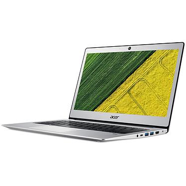 Avis Acer Swift 1 SF113-31-C7UK Argent