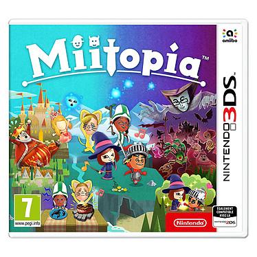 Miitopia (Nintendo 3DS/2DS)