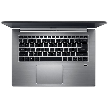 Acer Swift 3 SF314-52-38Z7 Gris pas cher