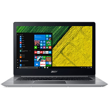 Avis Acer Swift 3 SF314-52-38Z7 Gris