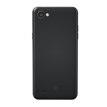 LG Q6 Noir pas cher