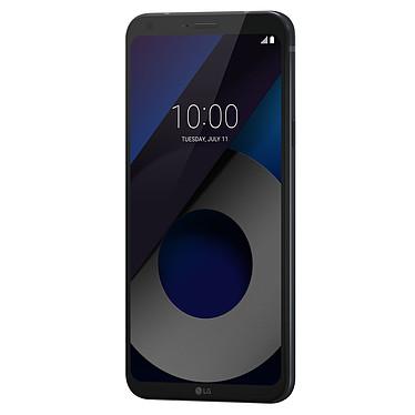 Avis LG Q6 Noir