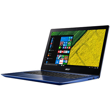 Avis Acer Swift 3 SF314-52-39VU Bleu