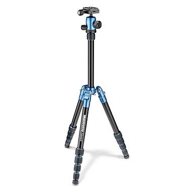Manfrotto Element Traveller Petit Modèle - MKELES5BL-BH Bleu