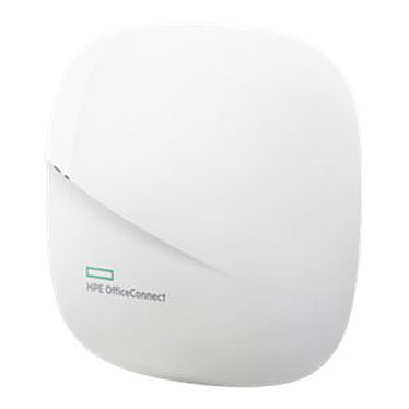 HPE officeConnect OC20 Point d'accès Wi-Fi AC1300 (400:2.4GHZ; 900:5GHZ) 2x2 dual radio