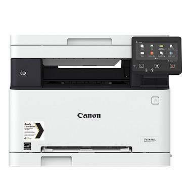 Avis Canon i-SENSYS MF631Cn