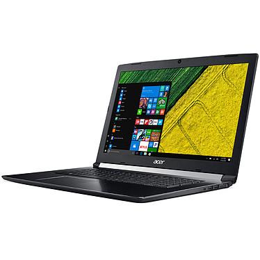 Avis Acer Aspire 7 A717-71G-552V Noir