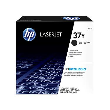 HP LaserJet 37Y (CF237Y) Toner Noir (41 000 pages à 5%)