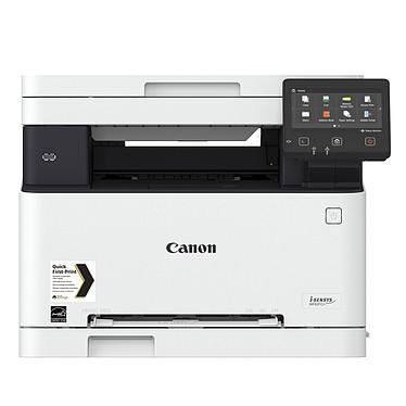 Avis Canon i-SENSYS MF631Cn + Toners Canon + Ramettes 500 feuilles A4 x5
