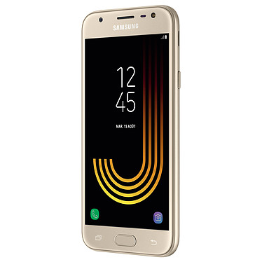 Avis Samsung Galaxy J3 2017 Or