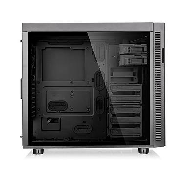 Avis Thermaltake Suppressor F51 Tempered Glass Edition