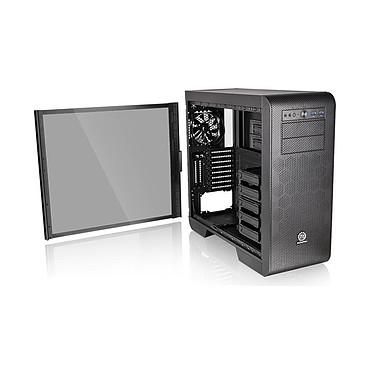 Avis Thermaltake Core V51 Tempered Glass Edition