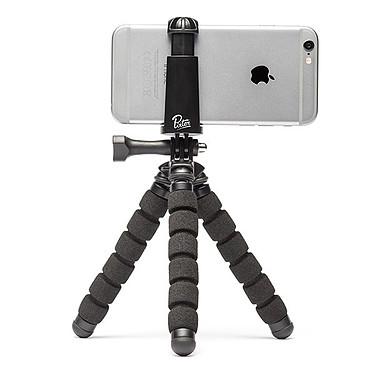 Pixter Trépied flexible Trépied flexible pour smartphone