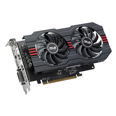 Acheter ASUS Radeon RX 560-O4G