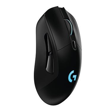 Avis Logitech G703 Lightspeed Wireless Gaming Mouse