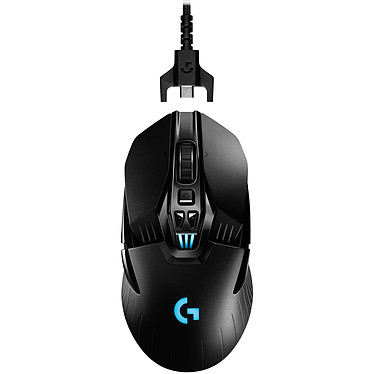 Comprar Logitech G903 Lightspeed Wireless Gaming Mouse