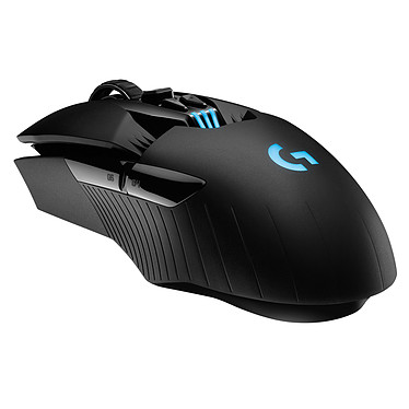 Opiniones sobre Logitech G903 Lightspeed Wireless Gaming Mouse