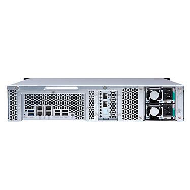QNAP TS-873U-RP-8G pas cher