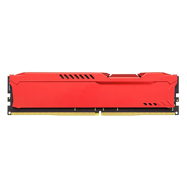 Acheter HyperX Fury Rouge 32 Go (4x 8 Go) DDR4 2666 MHz CL16