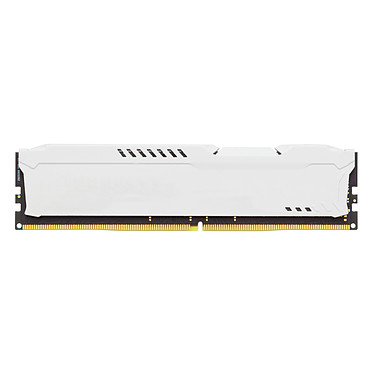 Acheter HyperX Fury Blanc 16 Go (2x 8Go) DDR4 2666 MHz CL16