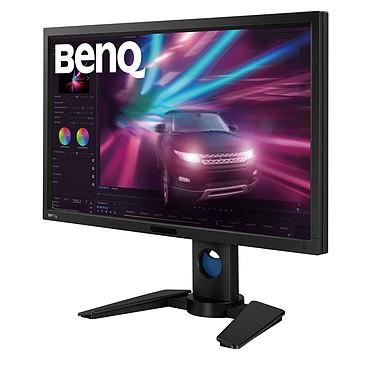 """Avis BenQ 27"""" LED - PV270"""