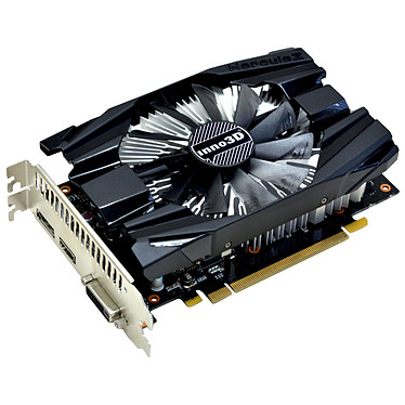 Avis INNO3D GeForce GTX 1060 3GB Compact