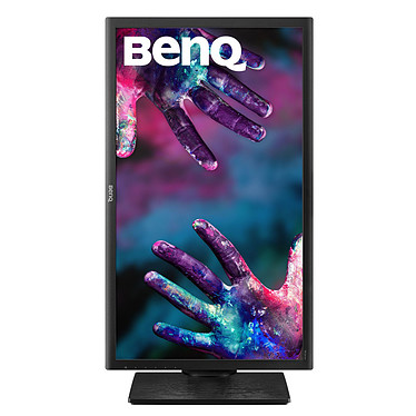 "Avis BenQ 27"" LED - PD2700Q"