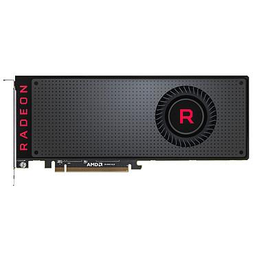 Avis Sapphire Radeon RX Vega 64 8G HBM2