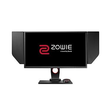 """BenQ Zowie 24.5"""" LED - XL2546 1920 x 1080 pixels - 1 ms (gris à gris) - Format large 16/9 - DVI-DL/HDMI/DP1.2/USB - Pivot - S Switch - Noir (garantie constructeur 3 ans)"""
