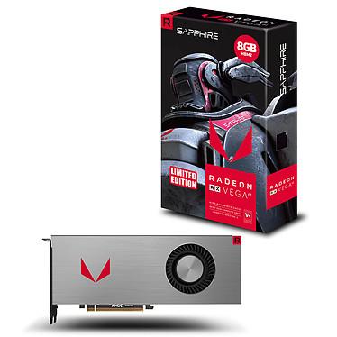 Sapphire Radeon RX Vega 64 8G HBM2 Limited Edition