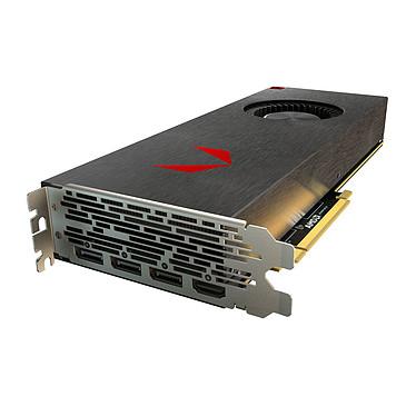 Avis Sapphire Radeon RX Vega 64 8G HBM2 Limited Edition