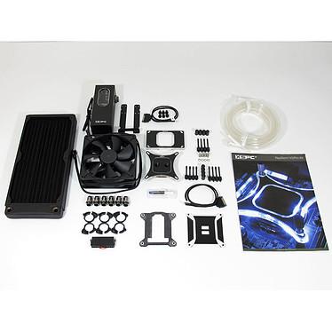 XSPC RayStorm Ion EX280 WaterCooling Kit (Intel + AMD AM4) pas cher